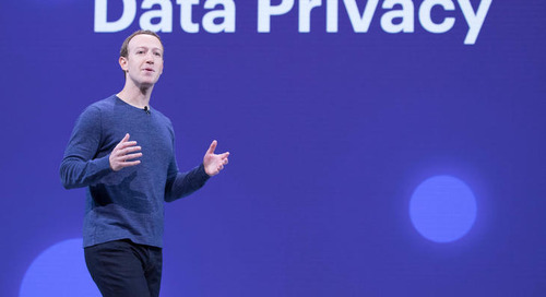 Post Cambridge Analytica, the EU needs to end policy-makers' preferential treatment of Facebook