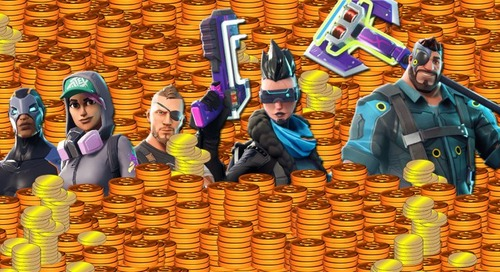 Epic Games announces $100 million prize pool for upcoming Fortnite season
