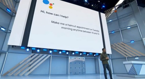 Google's Duplex is a beacon of hope for people with social anxiety (like me)