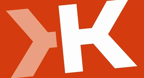 Klout was awful and I'm glad it's dead