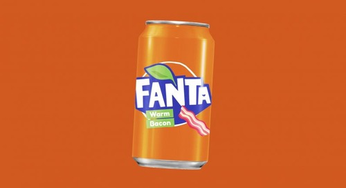 This Twitter bot invents the most heinous flavors of Fanta ever