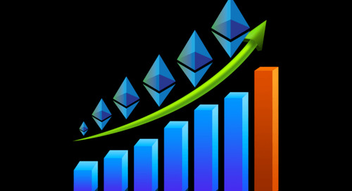Ethereum's supply has crossed 100M, here's what that means