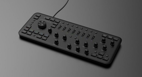 Loupedeck's new photography console fixes all the problems with the original