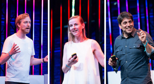 The top trends of ecommerce from TNW2018: AR, China, and more