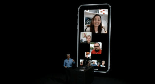 I'm just going to say it: FaceTime's new group calling feature looks awful
