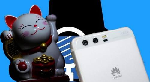Our paranoia over Huawei and Chinese tech is misplaced