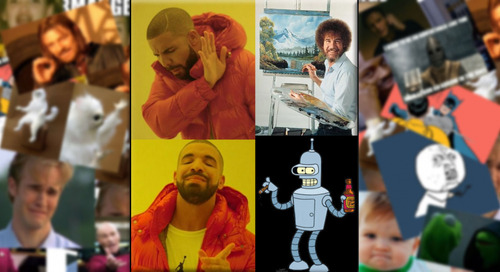 Stanford researchers taught AI to make dank memes