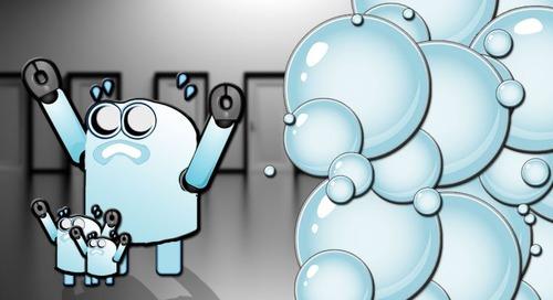 What happens when the AI bubble bursts?