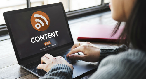 Top 3 Actionable Content Marketing Tips