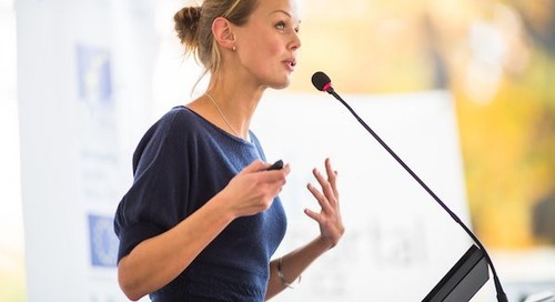 10 Cringeworthy Body Language Mistakes Salespeople Make During Meetings