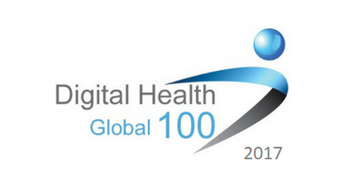 CRF Health Recognized as One Of 2017's Most Disruptive Digital HealthTech Companies