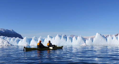 Your Guide to the Most Popular Arctic Expedition Destinations