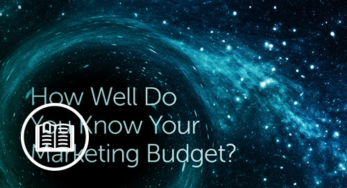 How Well Do You Know Your Marketing Budget?