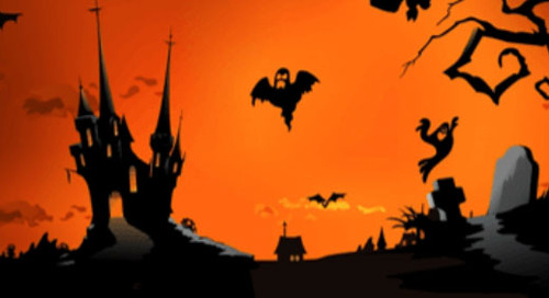 4 Scary Problems Lurking Over Your Marketing Data