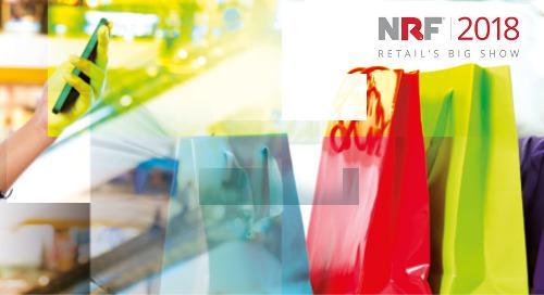 "Decoding ""Retail Transformation"" at NRF 2018 [Microsoft]"