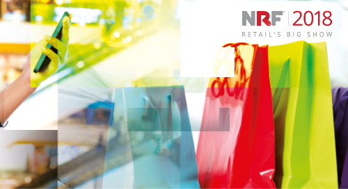 "Decoding ""Retail Transformation"" at NRF 2018 [Microsoft]"