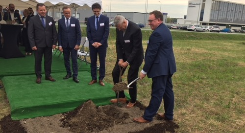 Southco Expands Europe Manufacturing Operations Into Poland