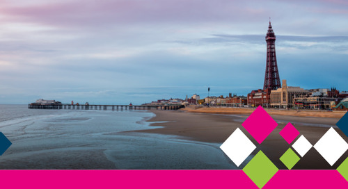 Creating a Blueprint in Blackpool
