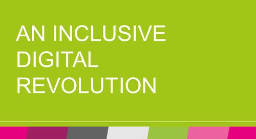 Digital Priorities: A Brave New World