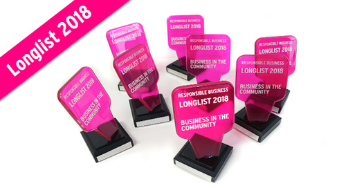 The Responsible Business Awards Longlist