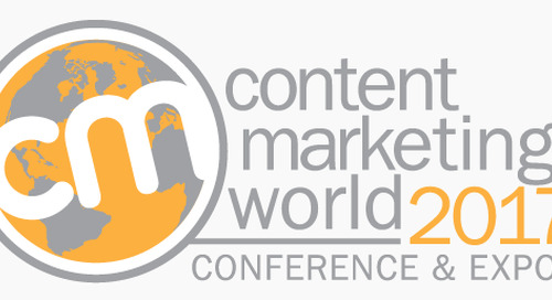Content Marketing World Impresses Once Again