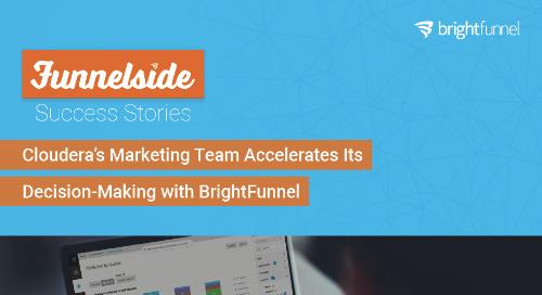 Cloudera - Customer Success Story