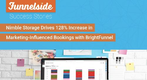 Nimble Storage - Customer Success Story