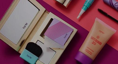 How tarte Designed an Effective Beauty Brand Loyalty Program