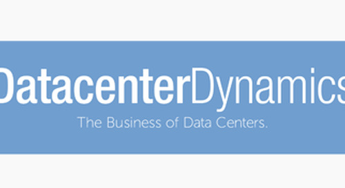 DCD Webscale: Nlyte adds system utilization monitor