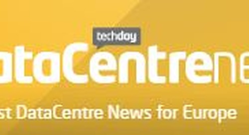 Data centre software provider expands reseller network in UK & EMEA