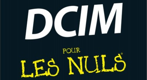 DCIM Pour Les Nuls