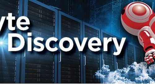 Discover Nlyte Discovery — Join the Webinar