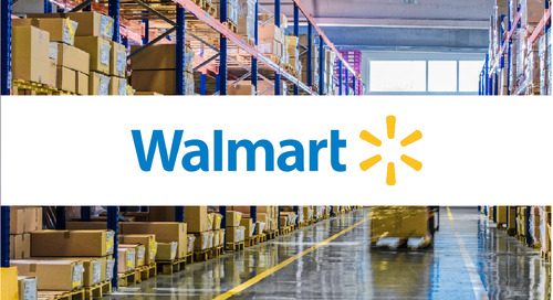 How Walmart Logistics Trains 75,000 Employees