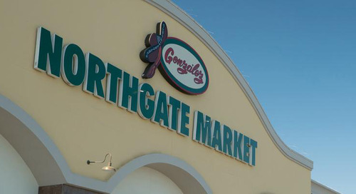 Northgate Sees Success in Proactive, Regular Training