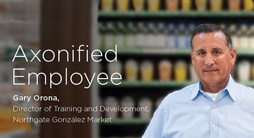 Gary Orona Northgate González Markets
