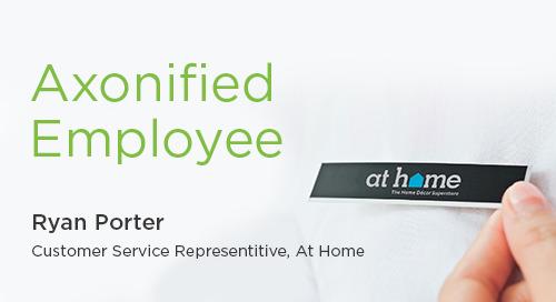 At Home Customer Profile