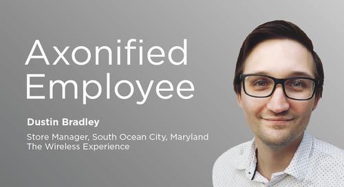 Dustin Bradley The Wireless Experience
