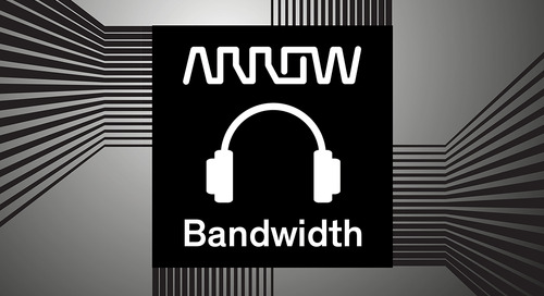Arrow Bandwidth S4 Episode 8