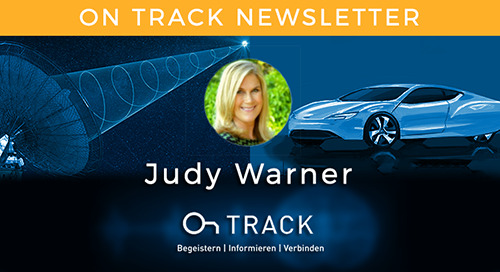On Track Newsletter Oktober 2017