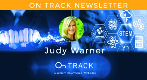 On Track Newsletter Juni 2017