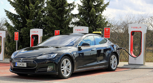 What Tesla's Electric Car Battery Technology Means for Future Vehicles