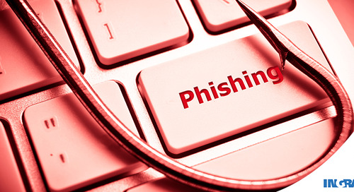 CyberSecurity Month: Email Phising