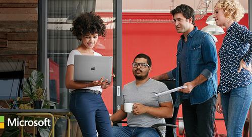 Ingram Micro & Microsoft 365