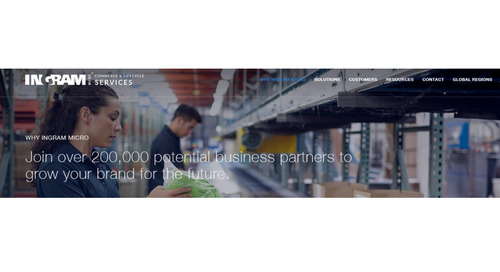 More than meets the eye: Commerce & Lifecycle Services