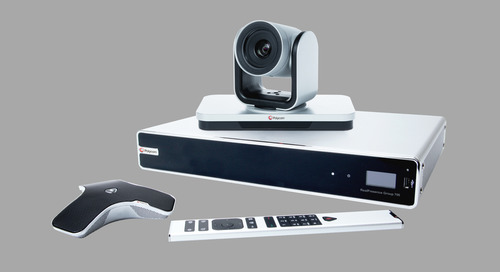 10 Reasons to Upgrade to Polycom Group Series from HDX