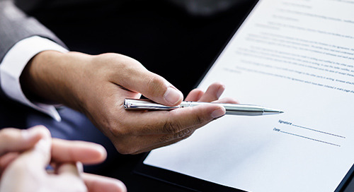 Fees-on-Fees Retention Provisions Might Be Circling Back This Way