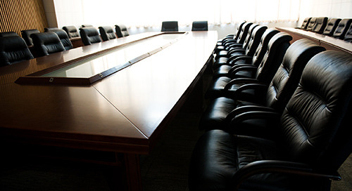 A Dangerous Mix: Multiple Board Service and Insolvency