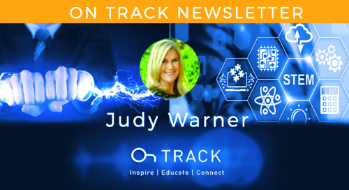 On Track Newsletter 2017年6月