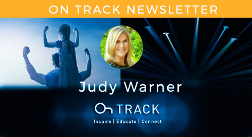 On Track Newsletter 2017年8月