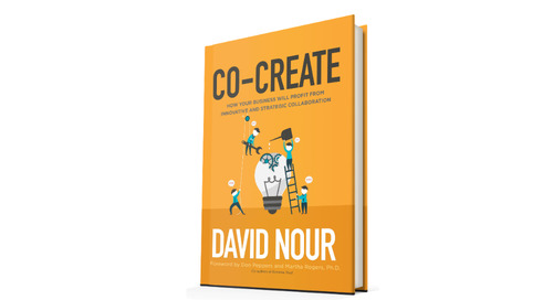 Get your copy: CO-CREATE